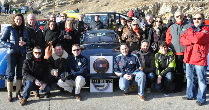 Porsche Club 356