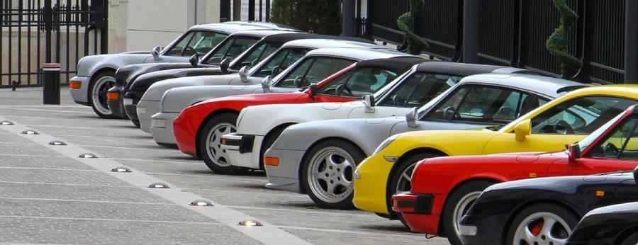 Porsche Classic club luxembourg 01