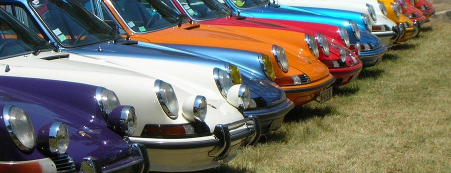 Porsche Classic club luxembourg 02