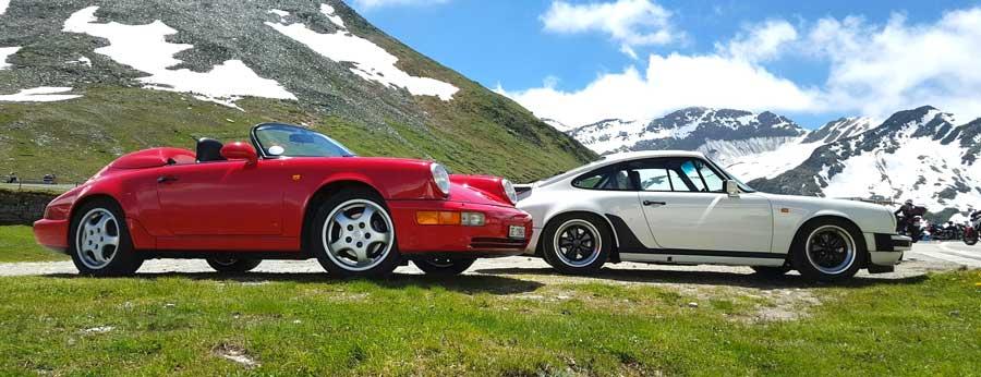 Porsche Club Genève 01