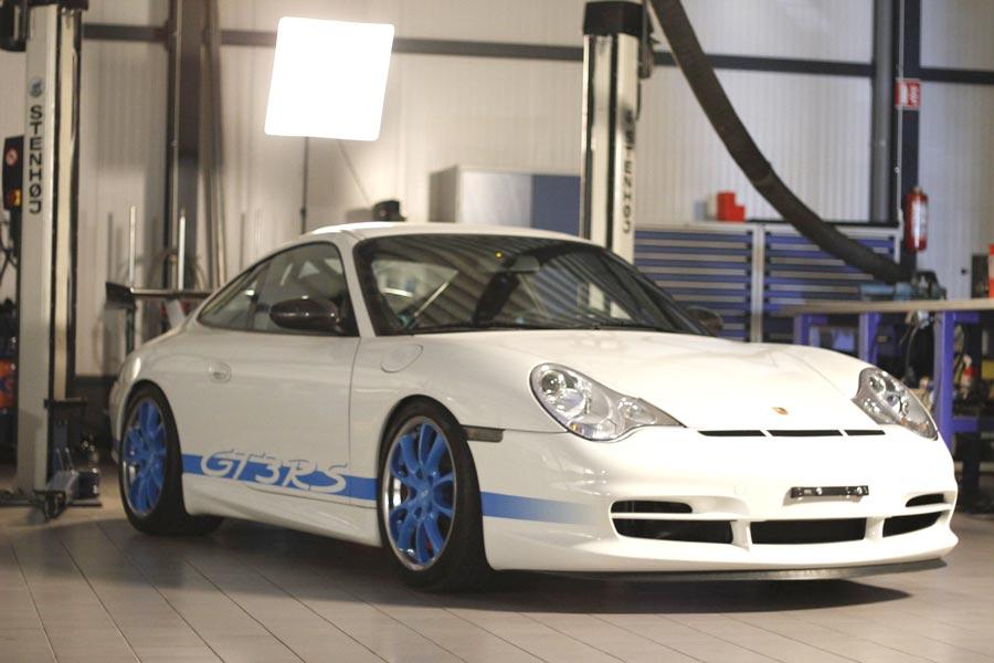 ATS Porsche services nivelle belgique 02