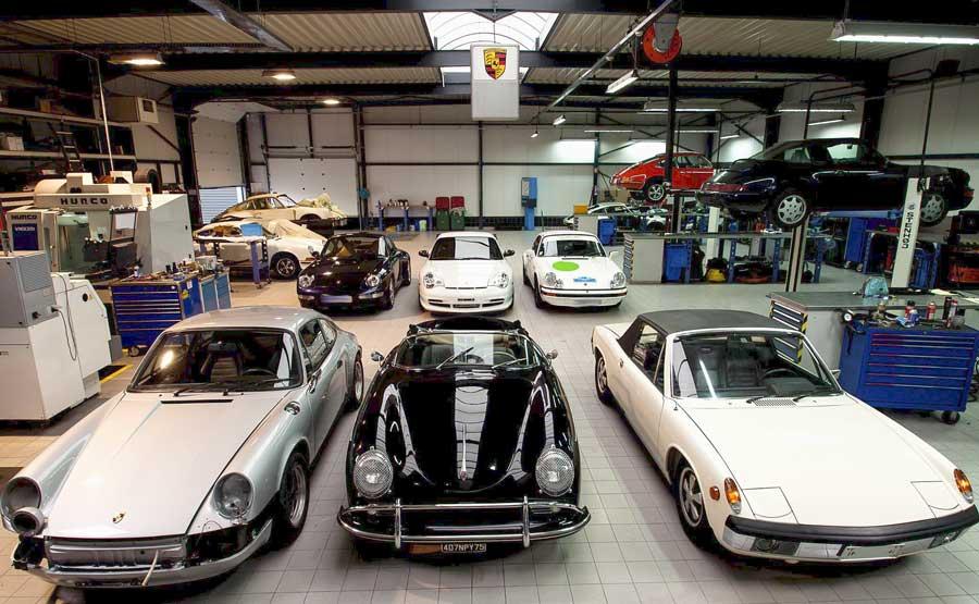 ATS Porsche services nivelle belgique 03