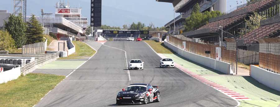 Club Porsche Romand Suisse 01