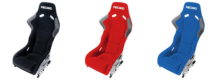 jet set cars garage indépendant Porsche distributeur Recaro