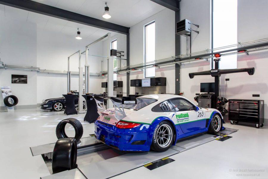 LLM Mecasport garage spécialiste Porsche-independant Belgique 05