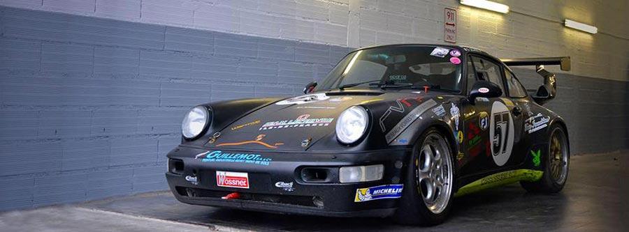 Philippe Celtin spécialiste Porsche Technic Autosport 05