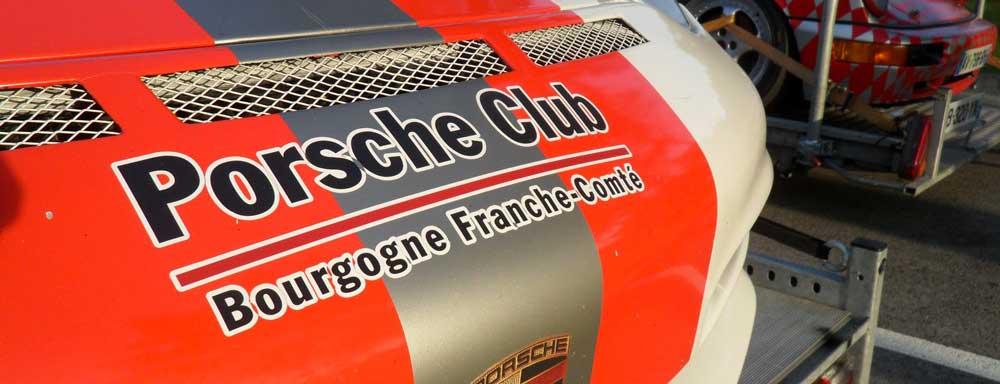 Porsche Club Bourgogne Franche-Comté 02