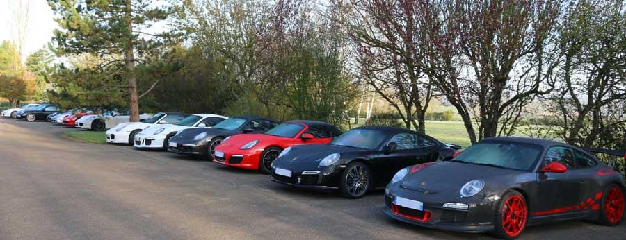 Porsche Club Champagne-Ardennes 02