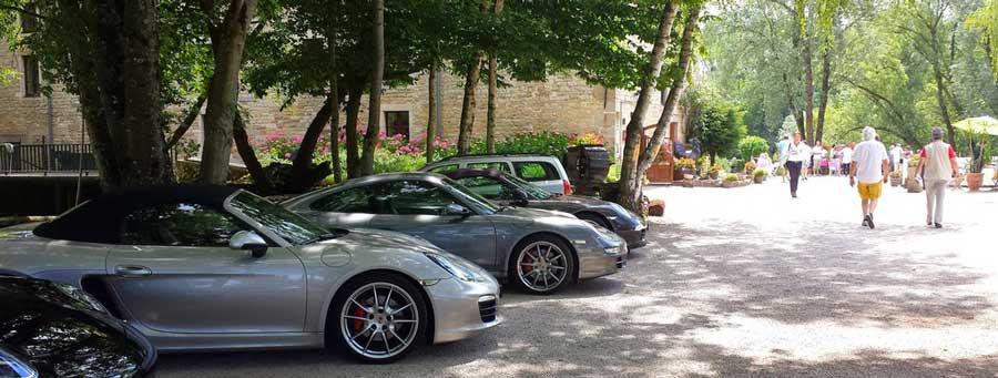 Porsche Club Genève 03