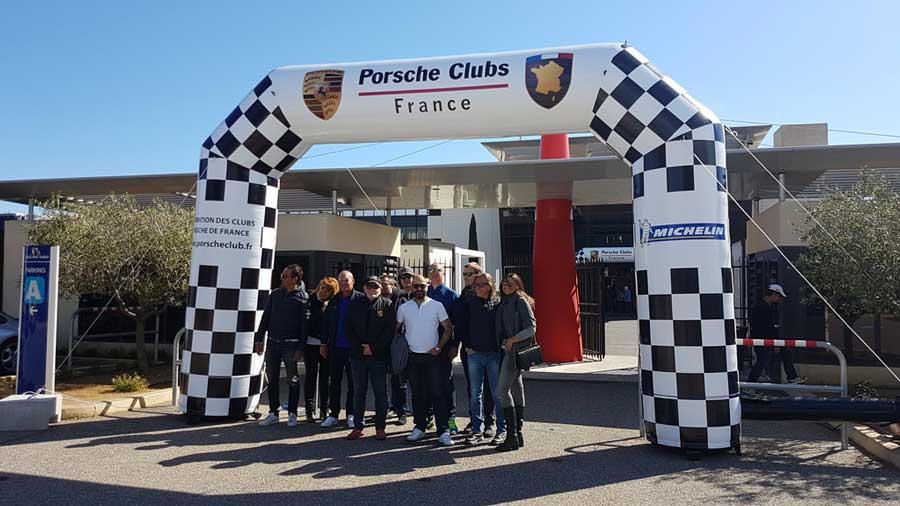Porsche Club Monaco 03