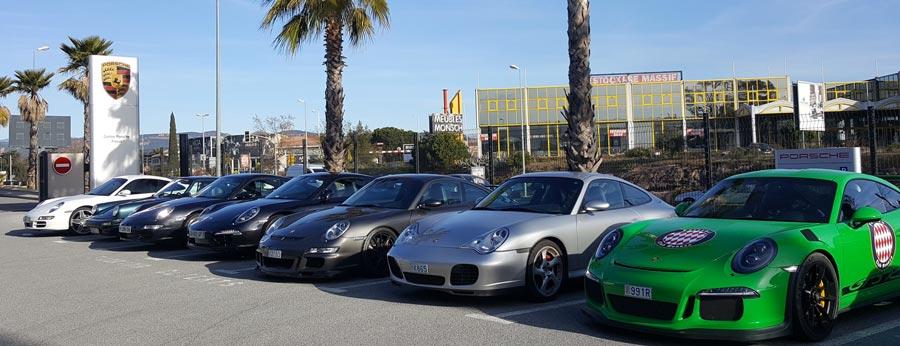 Porsche Club Monaco 04