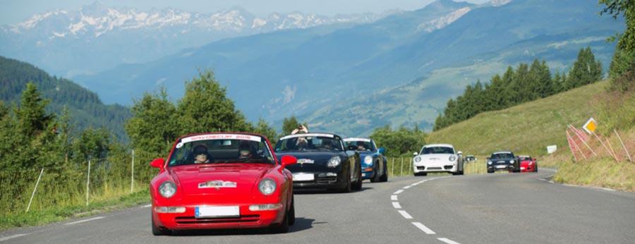 Porsche Club Pays de Savoie 02