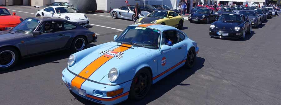Porsche Club Rhône Alpes 03