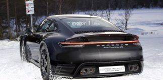 futur porsche 992 911andco laurent schmitt designer