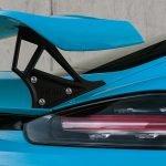 aileron type 1 Techart- Porsche 718 Boxster Cayman-01