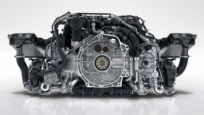 porsche 911 carrera moteur kit x51 50