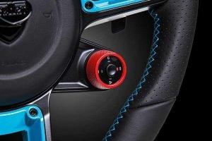 système alimentation Techart Porsche 718 Cayman Boxster