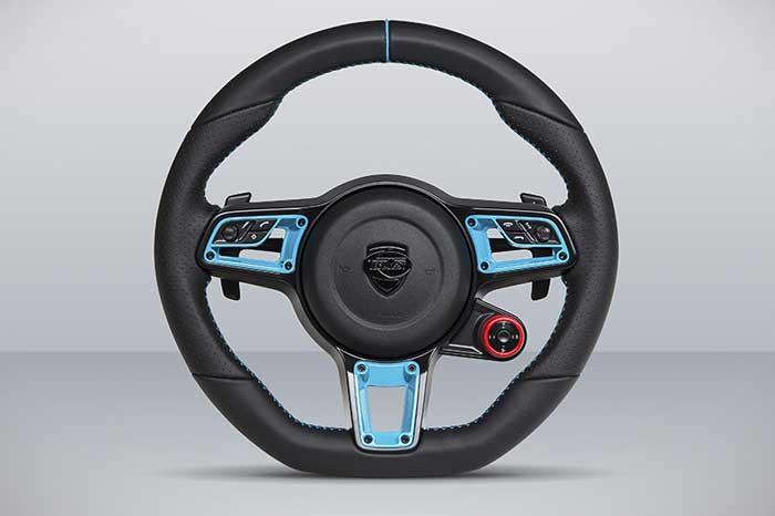 volant Techart Typ7 56