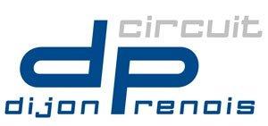 logo Circuit de Dijon - Prenois