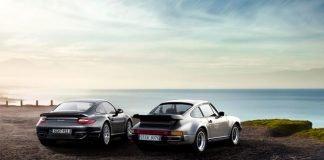 cote porsche 911 Classic 996 997 993