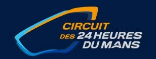 logo Circuit Bugatti au Mans