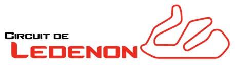 logo Circuit de Ledenon