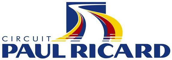 logo Circuit du Castellet - Paul Ricard