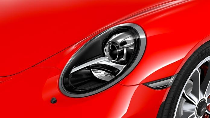 porsche 911 gt3 991 mk2 pdls porsche dynamic light system 01