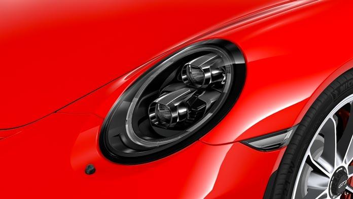 porsche 911 gt3 991 mk2 pdls porsche dynamic light system plus noir 01