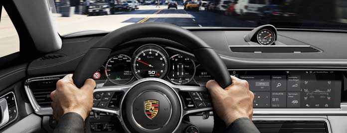 porsche-regulateur-vitesse-adaptatif