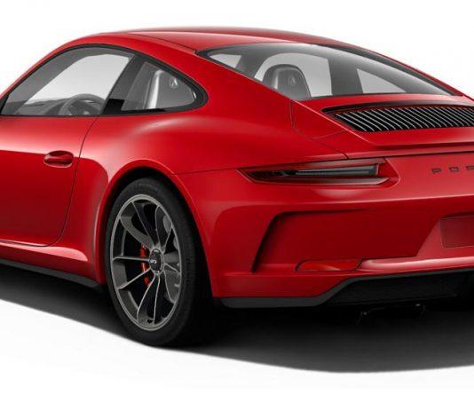 Porsche 911 gt3 pack touring arriere x90 696