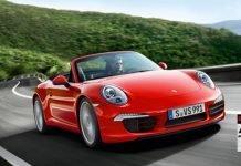 Porsche Approved garantie 15 ans