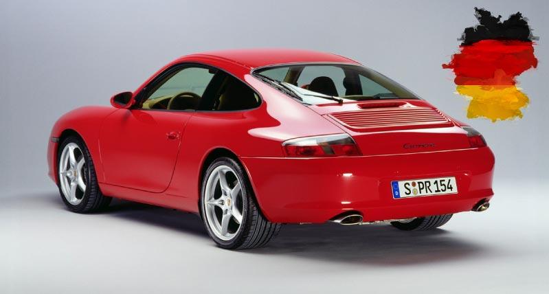 porsche 911 996 réparation ims