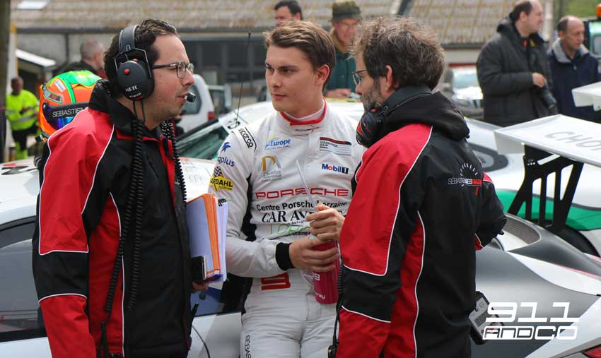 porsche carrera cup france sebastien loeb racing joffrey de narda 62