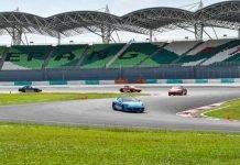 porsche experience driving center malaysia