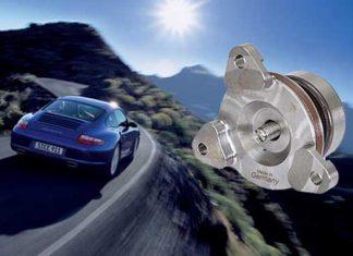 Solutions IMS Porsche 911 Boxster