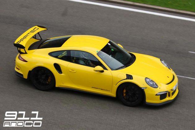 porsche-911-991-gt3-rs-jaune-AV-07-circuit-spa-francorchamps-days