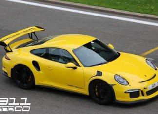porsche-911-991-gt3-rs-jaune-AV-23-circuit-spa-francorchamps-days