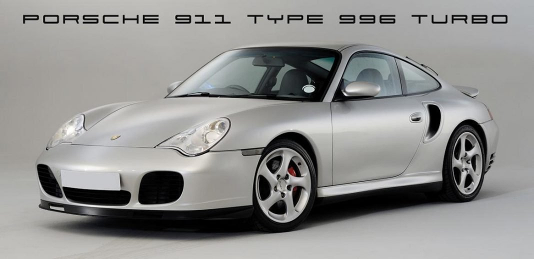 la porsche 911 turbo type 996 un collector trop longtemps n glig. Black Bedroom Furniture Sets. Home Design Ideas