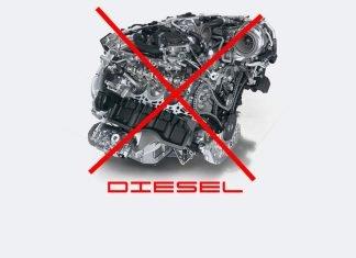 Porsche Panamera Moteur Diesel