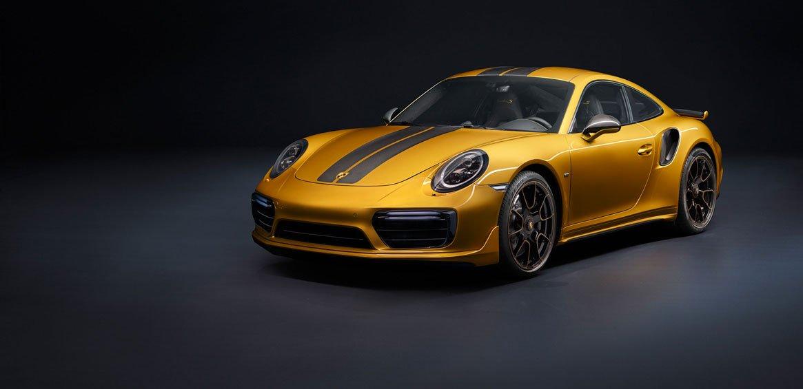 porsche 911 turbo s exclusive series 2017 04-une