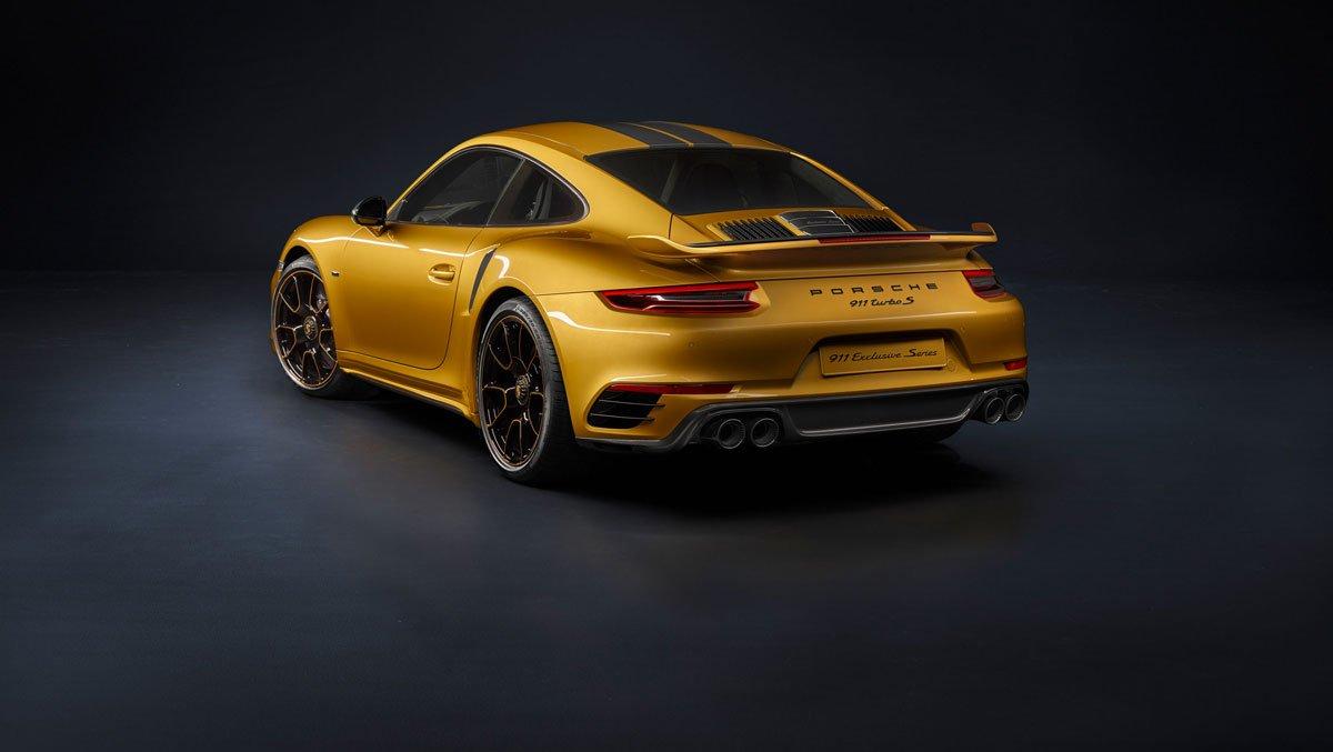 porsche 911 turbo s exclusive series 2017 05