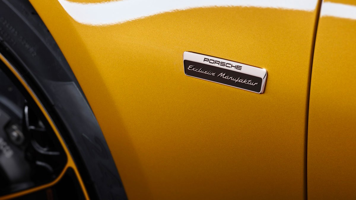 porsche 911 turbo s exclusive series 2017 08