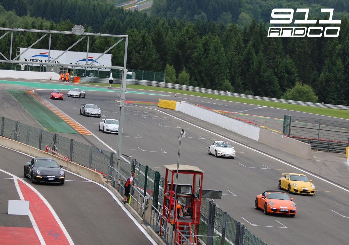 spa francorchamps days 07