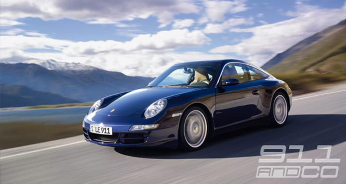 Fiche technique Porsche 911 Targa 4S 997 355ch MK1 Phase 1 2006 2007 2008 2009