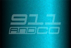 couleur peinture porsche 911 993 carrera targa 25d 25c turquoise metallise tuerkis 1996