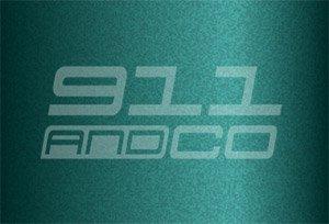 couleur peinture porsche 911 993 code 25k 25h ocean jade turquoise libellule libelltuerkis metallic 1997