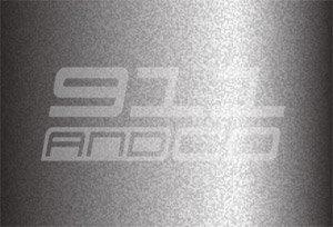 couleur porsche 911 996 Turbo code 6a6 6a7 gris meridien meridian metallic 2001 2004
