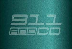 couleur porsche 911 996 code 25k 25h libelltuerkis metallic 1998-1999