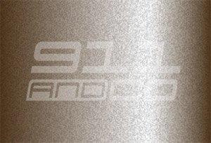 couleur porsche 911 997 beige luxor luxorbeige m1t 2009